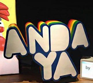 Road Show programa de radio ANDA YA by Huawei
