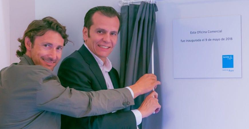 Inauguración nuevas oficinas