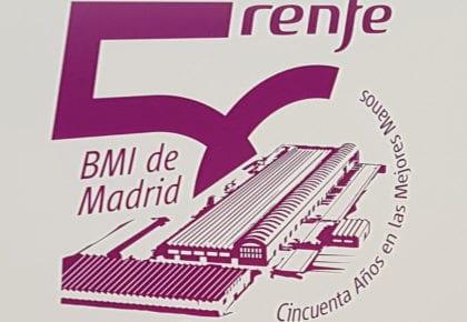 Exposición 50 aniversario BMI