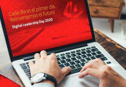 Iberia Digital Leadership Day 2020