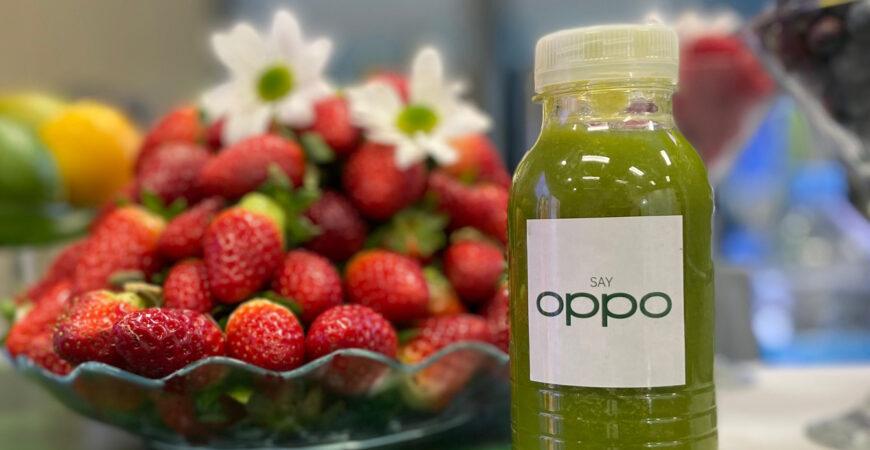 OPPO Brand Days