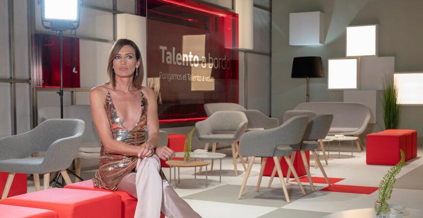 Iberia VIP Lounge MBFWM 2017-2020